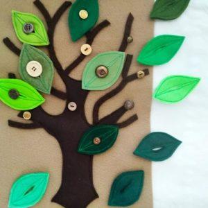 drzewo guzikowe